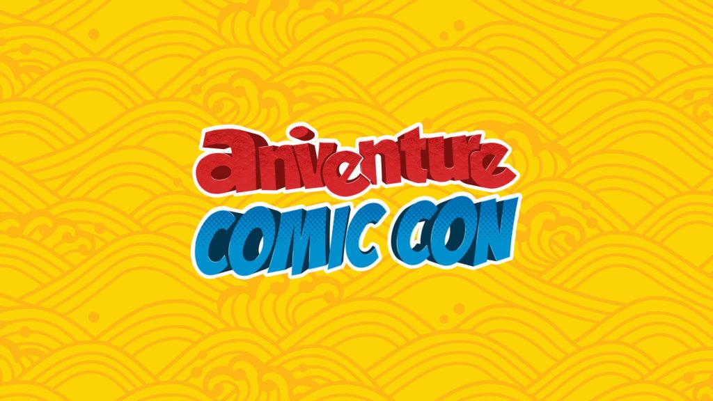Aniventure Comic Con